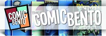 """""""Comic"""