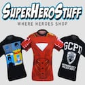 SuperHero Stuff