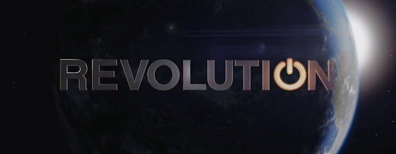 'Revolution' (Show) Pilot Review