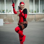 Lady Deadpool Mika 3