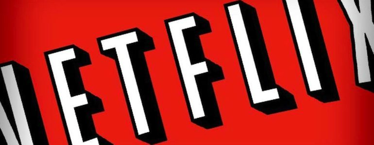 Now Streaming: Netflix, February 2019
