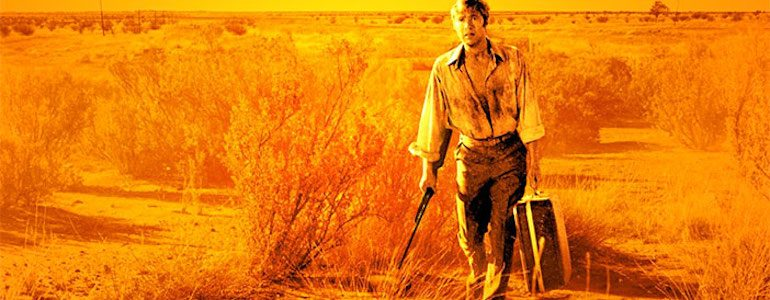 wake in fright an honest critique Wake in fright heralded the arrival of australia on the international film scene, and it was probably inevitable that it would eventually receive its due it was well-received at cannes back in .