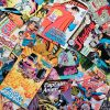 Reading Comics as an Adult: When Too Much Happens