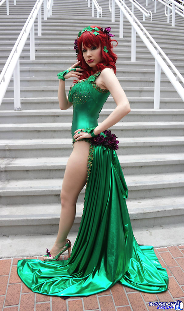 Poison Ivy Shoes For Sale