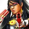 Incredible Bayonetta Cosplay