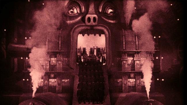 Giorgio Moroder Presents Metropolis 1