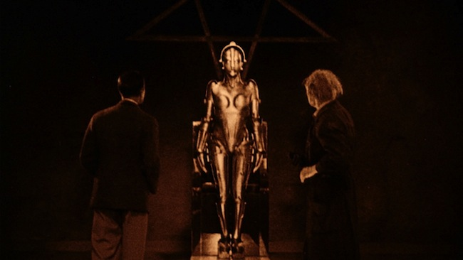 Giorgio Moroder Presents Metropolis 2