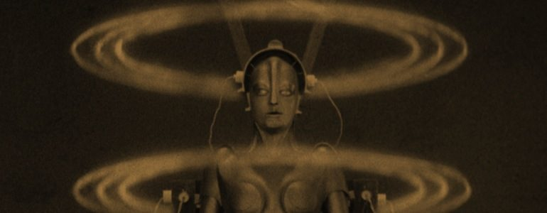 'Giorgio Moroder Presents Metropolis' Blu-ray Review