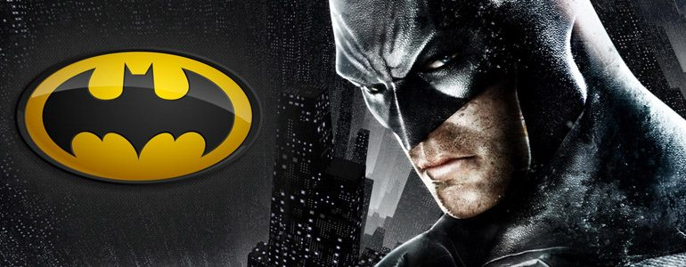 Project-Nerd Ranks the Batman Actors