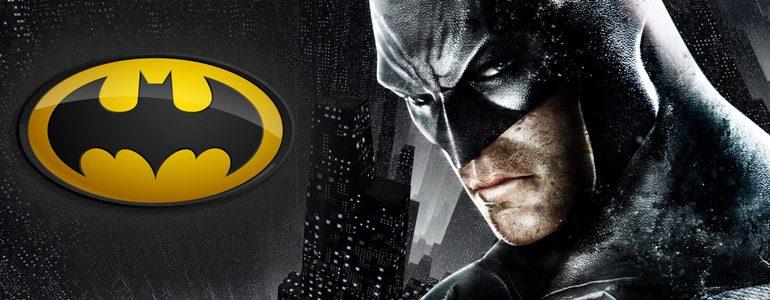 Project-Nerd Ranks the Batman Actors