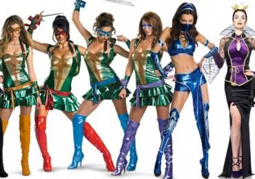 Nerd Costume For Women