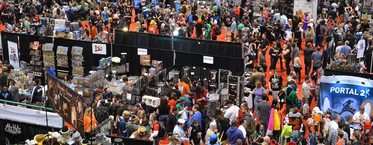 2014 Planet Comicon: Cosplay Gallery 1