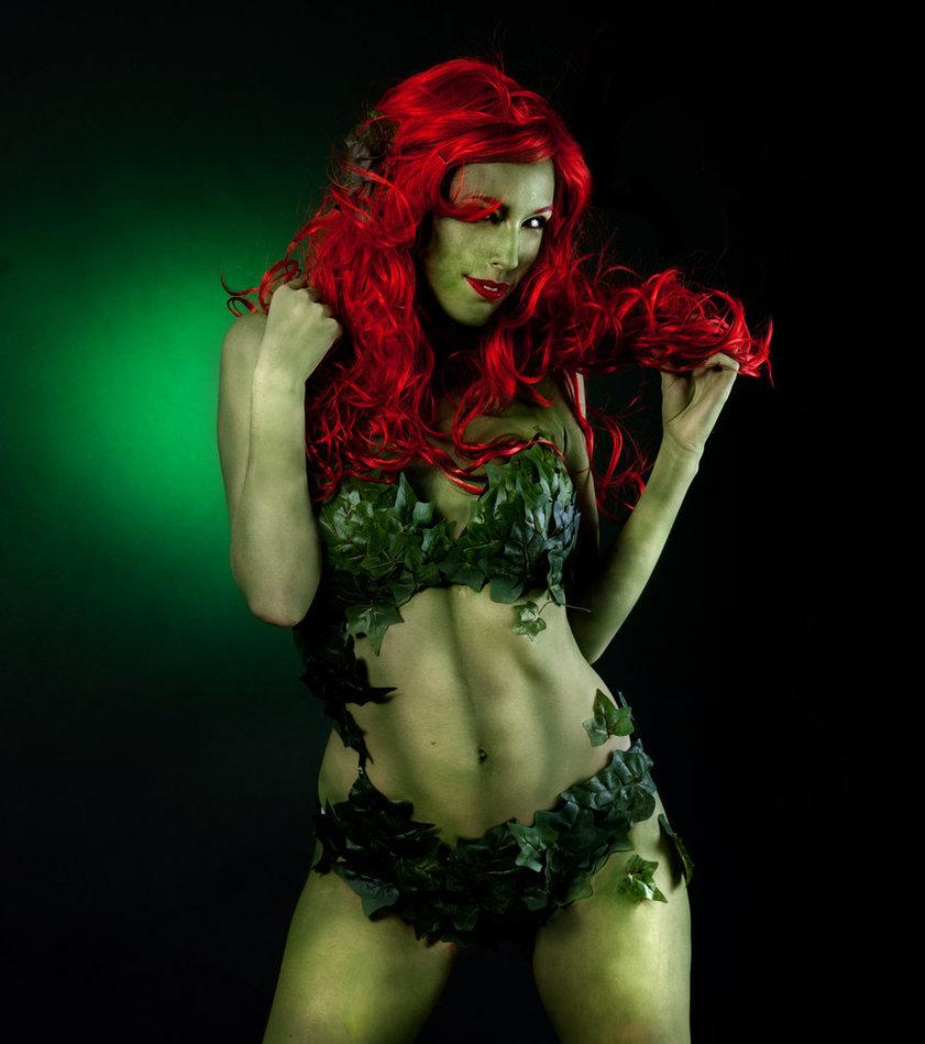 Poison Ivy The New Seduction (Video ) - IMDb