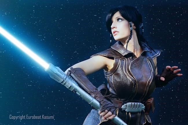 Abby Darkstar