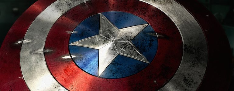 Latest 'Captain America: Civil War' Trailer