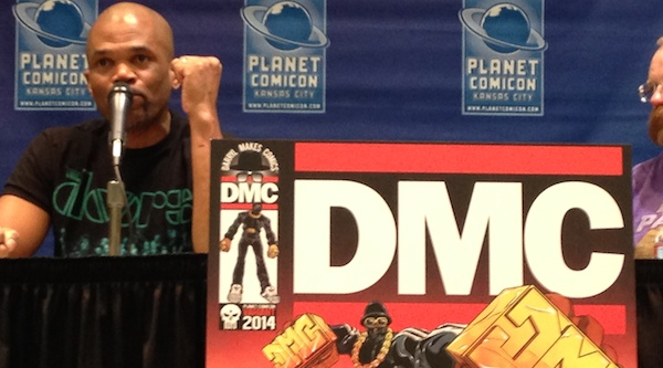Darryl Makes Comics 2
