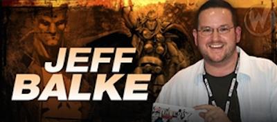 Jeff Balke Interview 2014