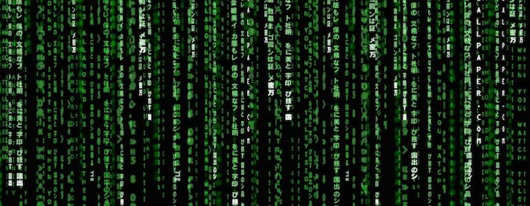 The Matrix Trilogy Arrives on 4K Ultra HD October 30th