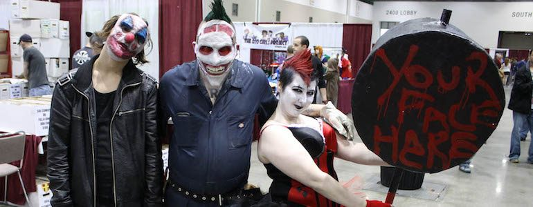 2014 Planet Comicon: Cosplay Gallery 4