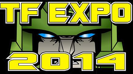 TF Expo 2014