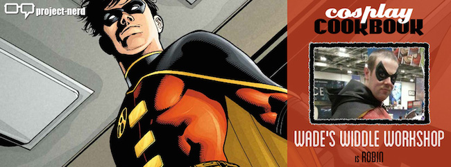 Cast-Robin