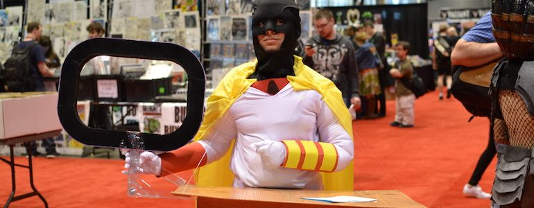 2014 C2E2: Cosplay Gallery 2