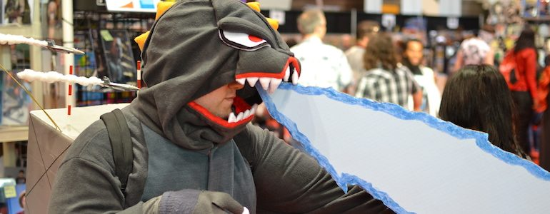 2014 C2E2: Cosplay Gallery 3