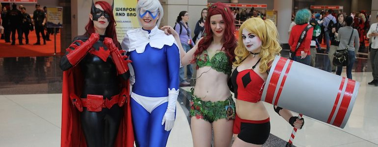 2014 C2E2: Cosplay Gallery 5