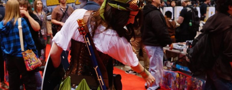 Awesome Link Crossplay