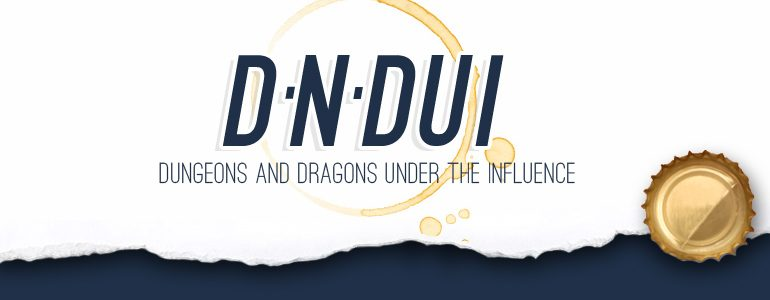 D'N'DUI Episode 157: Bargaining & Vampire Blood