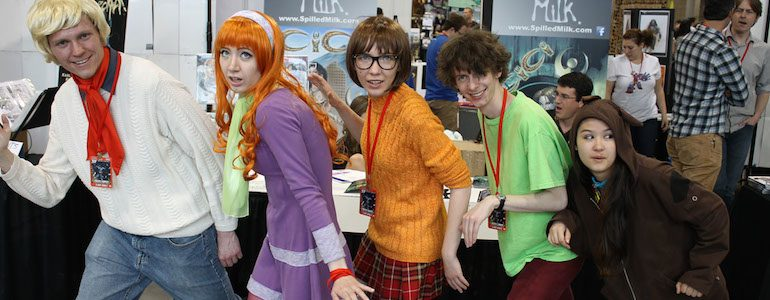 2014 Denver Comic Con: Cosplay Gallery 1
