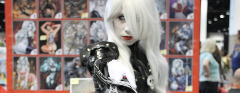 2014 Denver Comic Con: Cosplay Gallery 2
