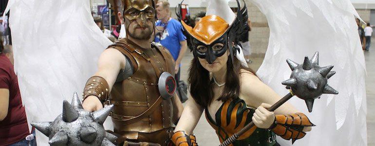 2014 Denver Comic Con: Cosplay Gallery 5