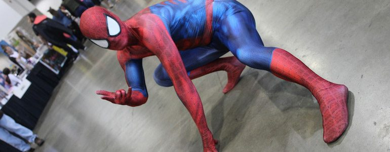 2014 Denver Comic Con: Cosplay Gallery 4