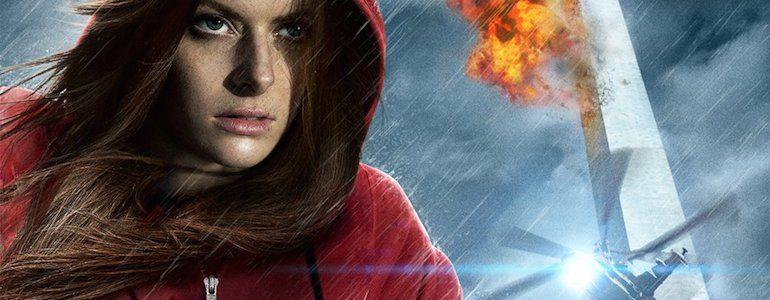 2014 Denver Comic Con: 'Girl of Steel' Fan Film Interview