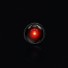 Jon Benjamin Voices Hal in 2001: A Space Odyssey
