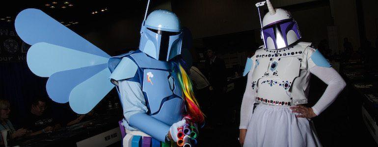 2014 Indy Pop Con: Cosplay Gallery 2