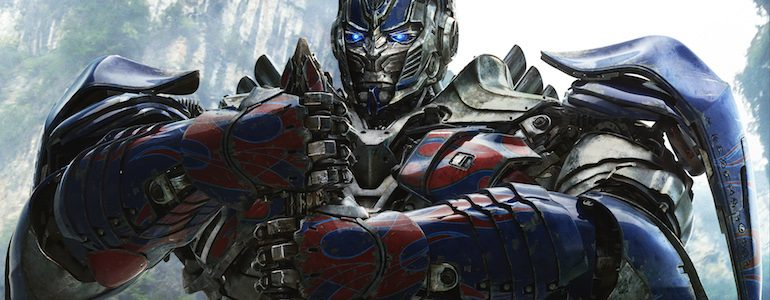 'Transformers Age of Extinction' 2D and 3D Blu-Ray Review