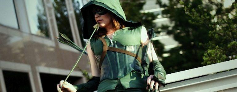Rule 63 Green Arrow Cosplay Gallery