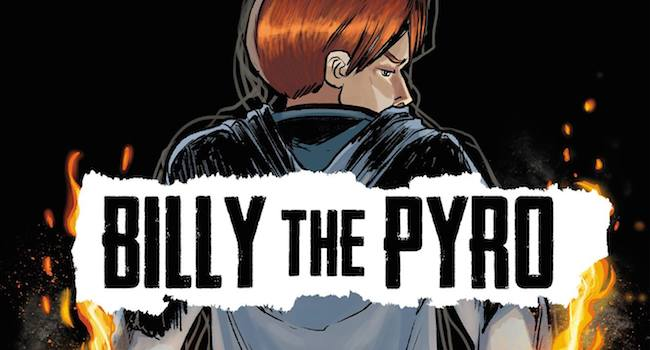 Billy the Pyro Review 1