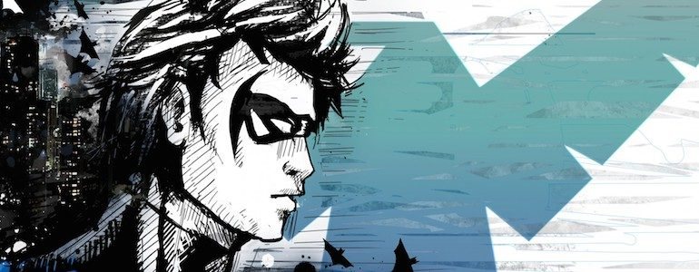 Deal of the Week: $0.99 'Nightwing' Comics