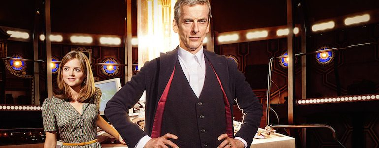 Buy: 'Doctor Who – Series 9, Part 2'