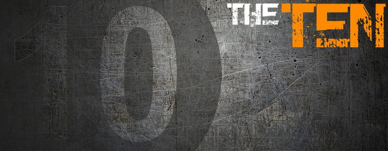 The Ten: TV Shows Cancelled Before Their Time