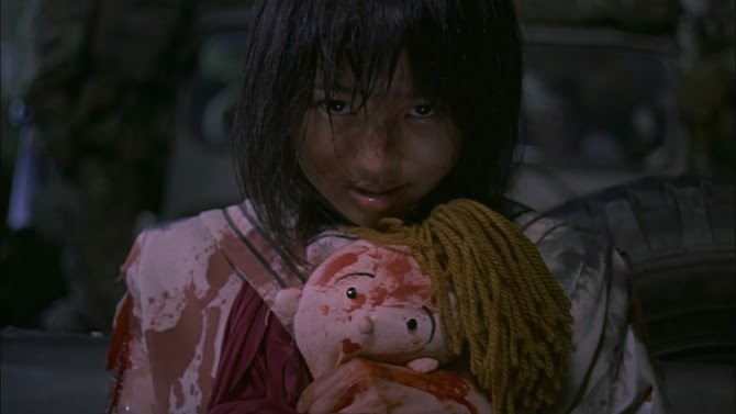 Battle Royale The Complete Collection Blu-ray Review 01