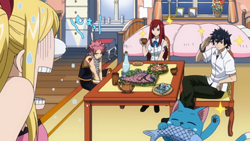 Fairy Tail Blu-ray Review 2 2