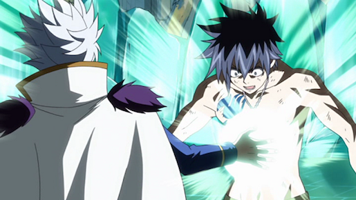 Fairy Tail Blu-ray Review 2 3