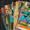First Five Comics, October 15, 2014
