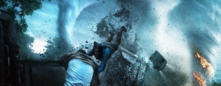 'Into the Storm' Theatrical Review