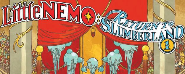 Little Nemo Comic 01 02