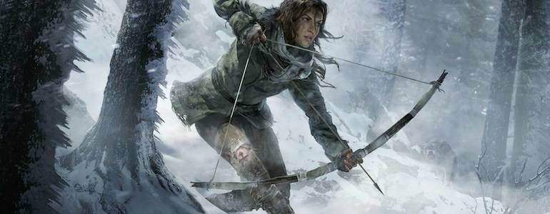Alicia Vikander to Star in new Tomb Raider Film